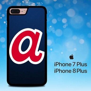 Atlanta Braves Backgrounds P1188 iPhone 7 Plus , iPhone 8