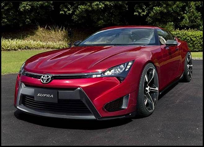 2017 Toyota Supra Price Philippines