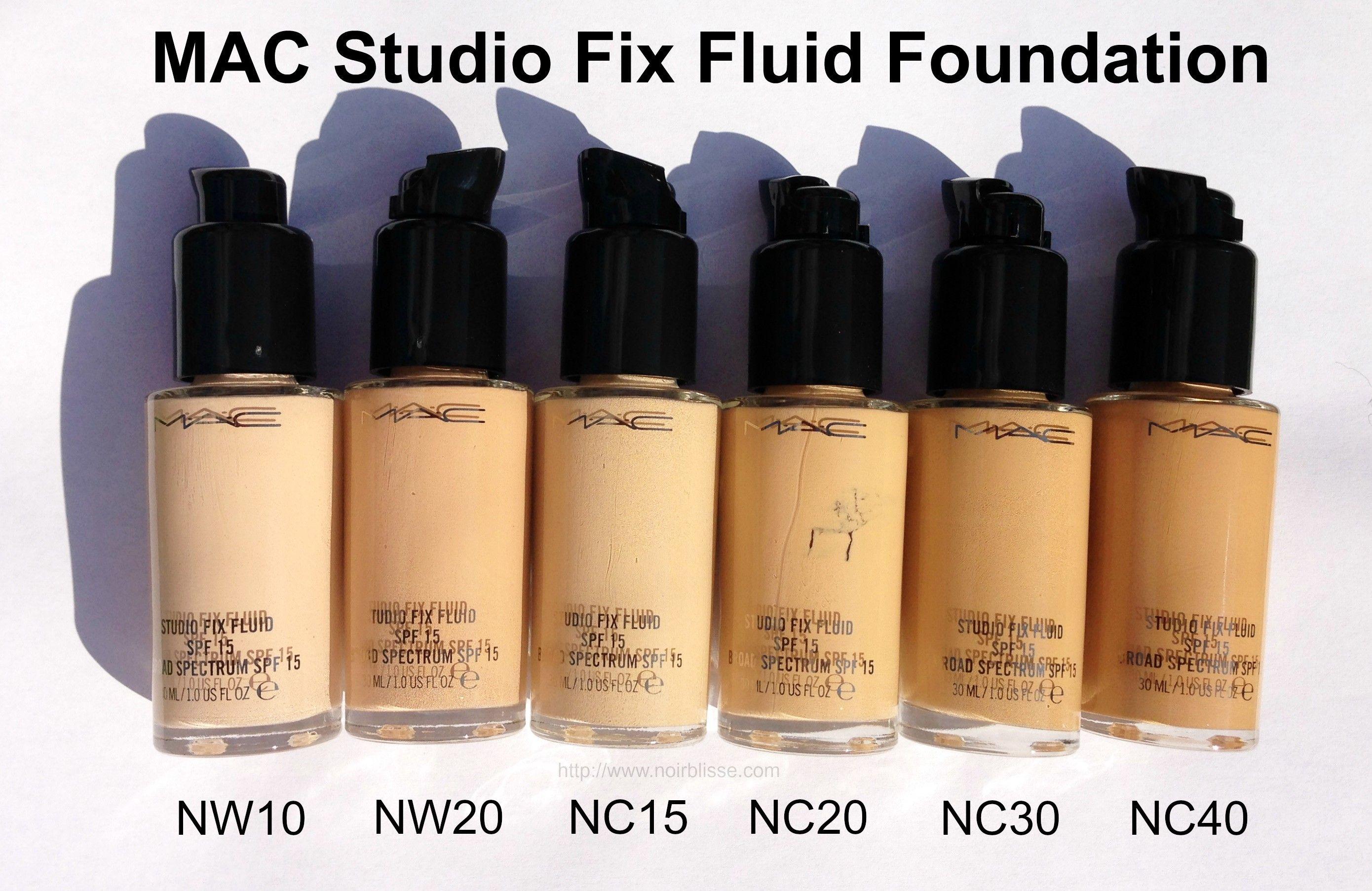 how to make mac studio fix spray