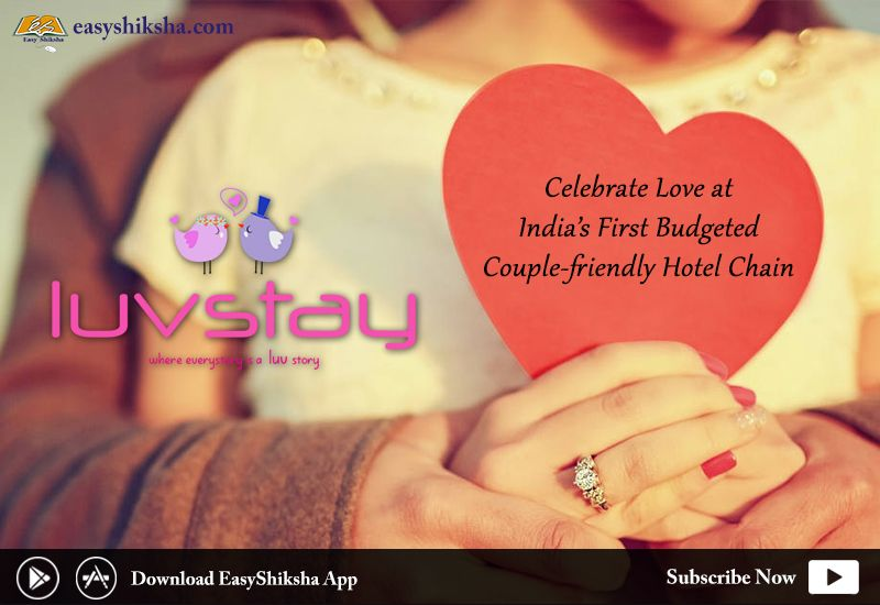 Celebrate Love At India S First Budgeted Couple Friendly Hotel