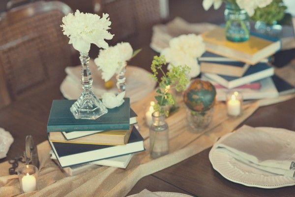 Shabby Chic Wedding Ideas + Inspiration Guide