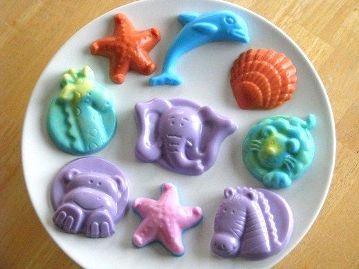 Homemade Glycerin Soap! | DIY Ideas | Pinterest | Glycerin soap ...
