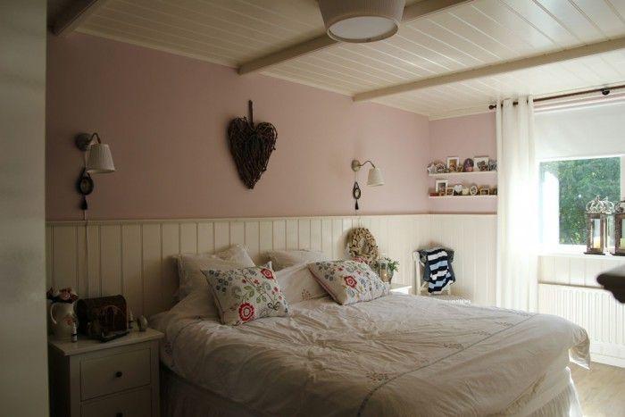 romantische slaapkamer - Google zoeken   Interior ideas   Pinterest ...