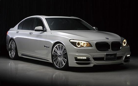 New Price Release 2015 BMW 7 Series Review Front View Model