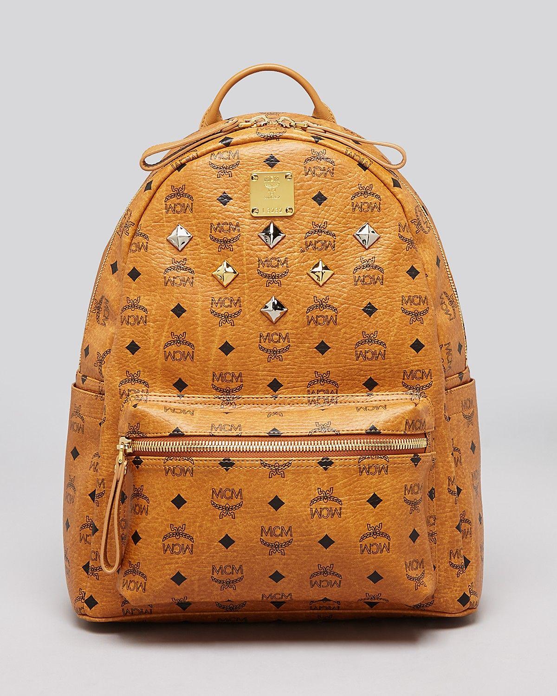 f1c5a39c49abf MCM Backpack - Stark Medium