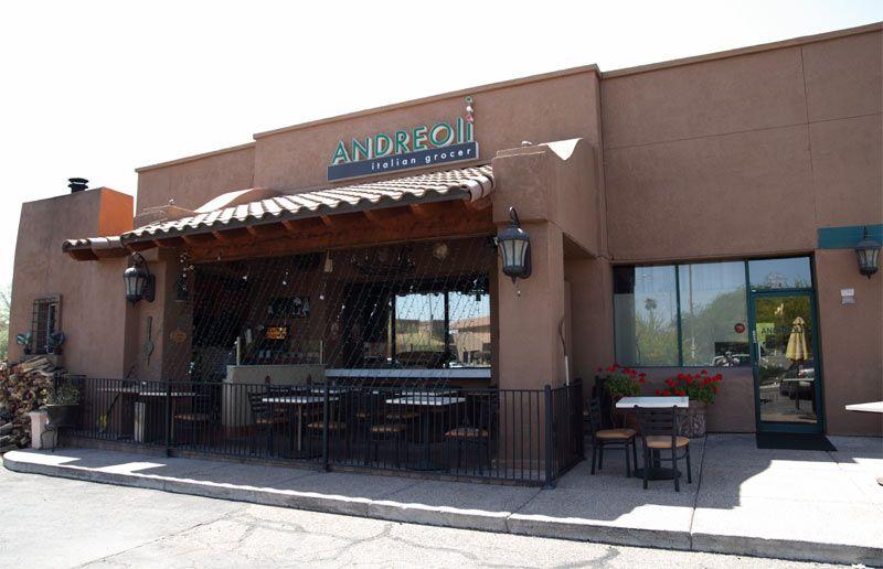 Lthforum Com Phoenix Scottsdale Recommendations Phoenix Restaurants Restaurant Scottsdale