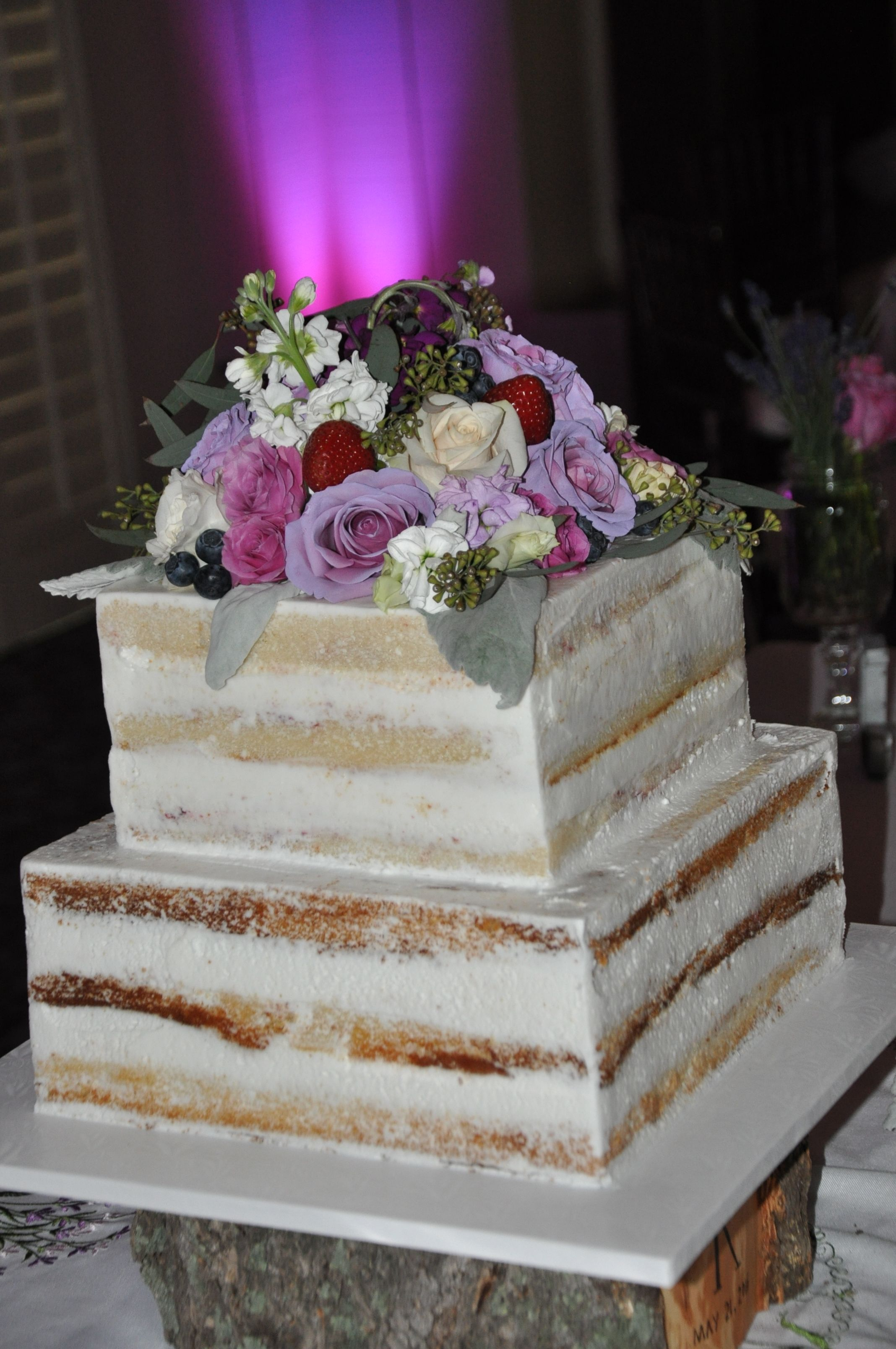 Shoprite Wedding Cakes : shoprite, wedding, cakes, Ranch, Events, Cakes