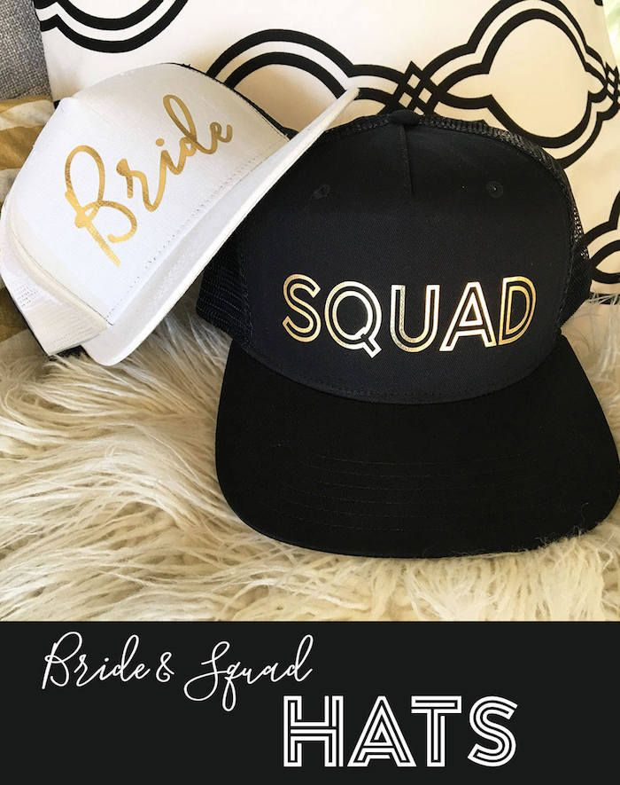 b4d494d10 20+ Totally Adorbs Bridesmaids Gifts: Ideas To Spoil Your Girls ...