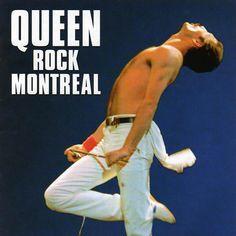 Queen - Rock Montreal, released 29October2007