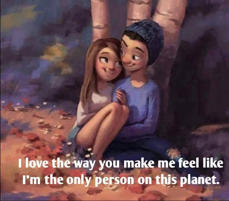Pin by Rahul R on Cartoon Love  What love is quotes, Couples