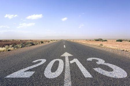 3 passos para superar desafios em 2013