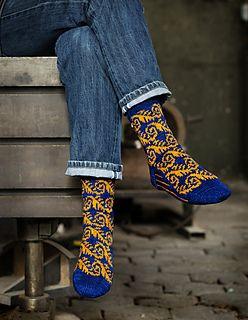 Sari pattern by Tiina Kaarela
