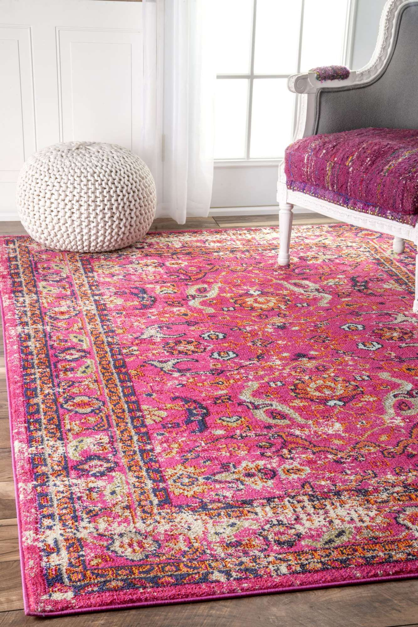 Chromarosy Floral Cb18 Rug For My Home Rugs Cheap