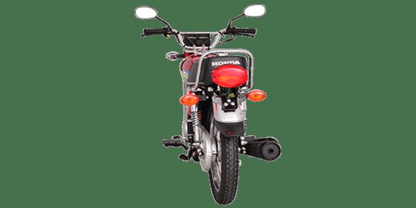 Honda Cg125 2020 Bike Price In Pakistan In 2020 Bike Prices Honda Cg125 Honda
