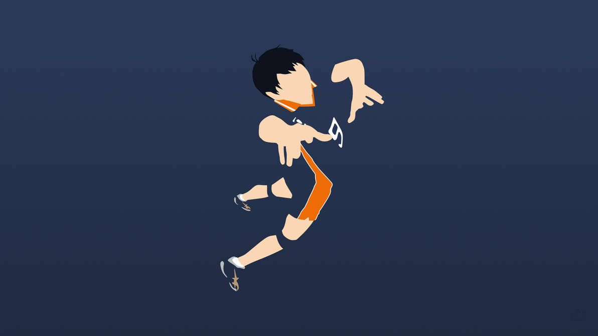 King of the Court (Haikyuu!!) by Klikster on DeviantArt