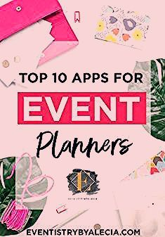 Photo of Top Apps for Event Planners