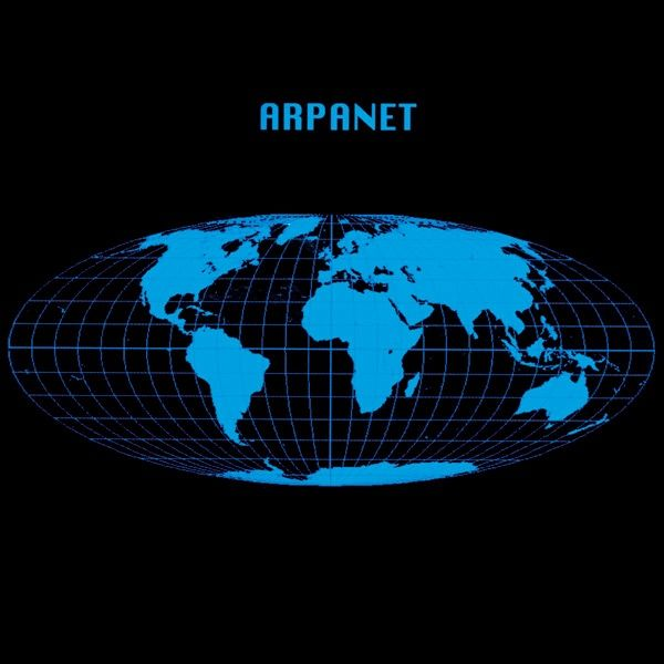 Arpanet ‎– Wireless Internet