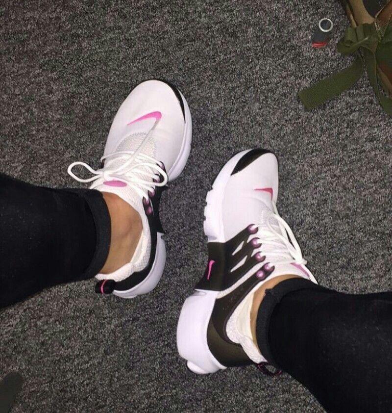 zapato de mujer nike