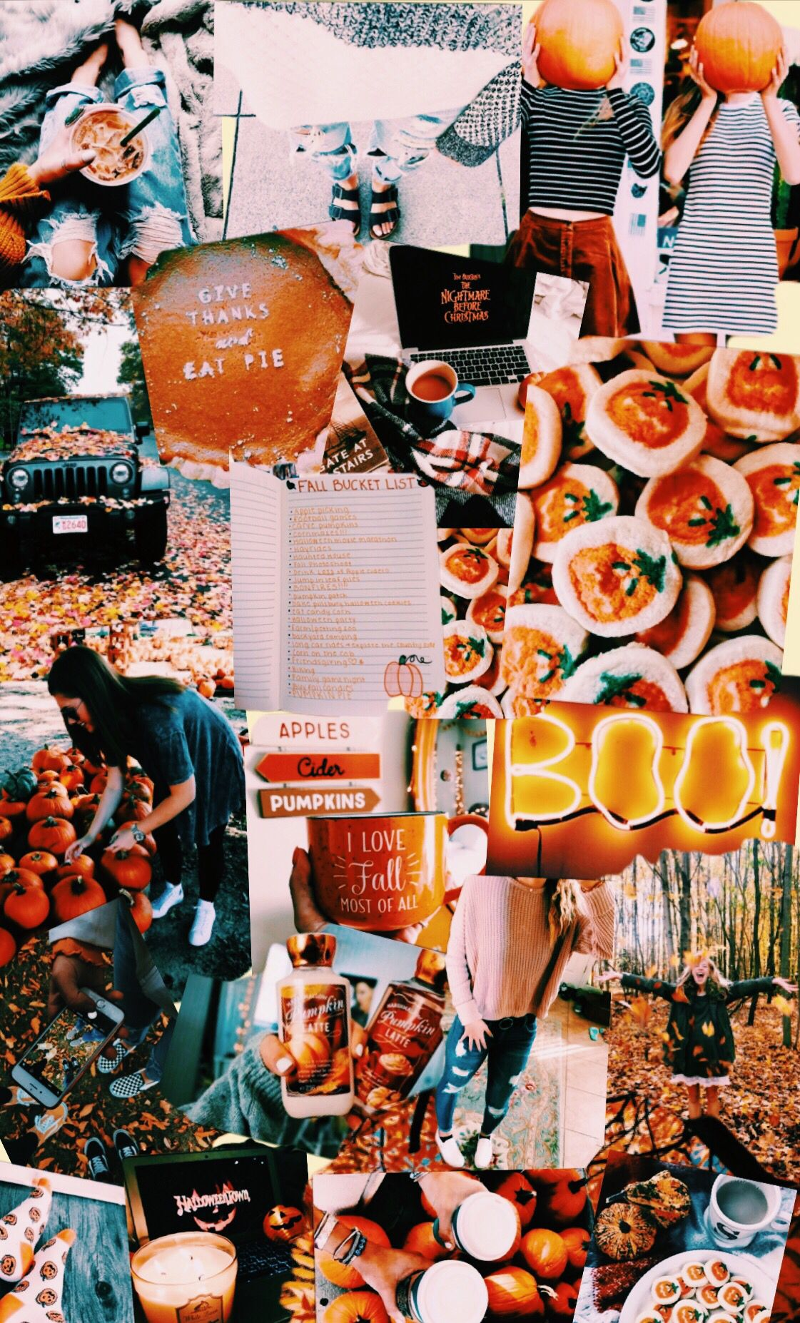 Best Of Cute Iphone Tumblr Aesthetic Vsco Collage ...