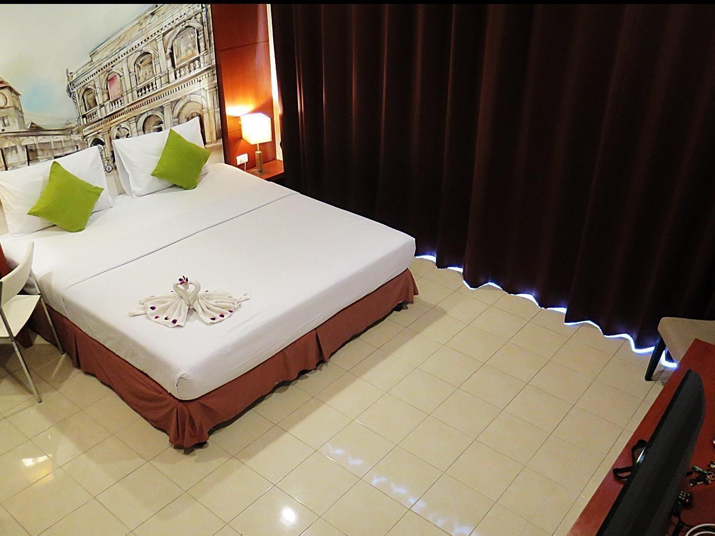 Maithai Hostel Phuket, Thailand