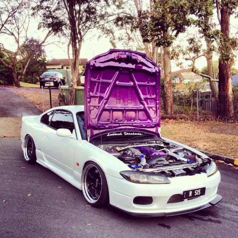 Ordinaire Nissan Silvia S15 · Tuner CarsJdm ...
