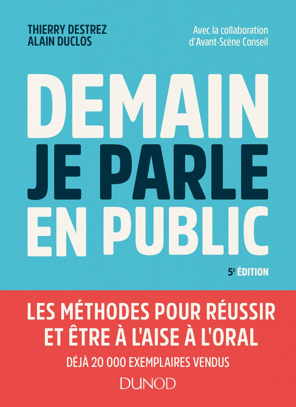 Demain Je Parle En Public 5e Ed Ebook In 2020 Learn French Public Business Communication