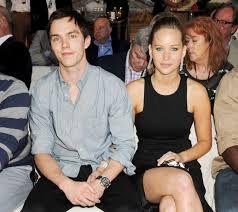 Jennifer and her boy friend