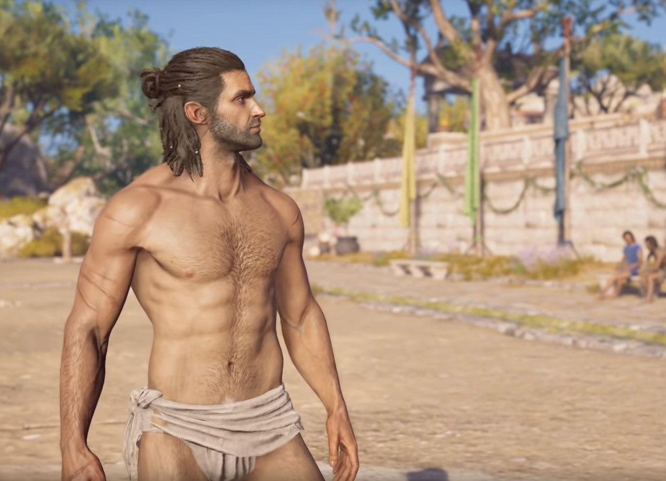 60 Best A L E X I O S Images Assassins Creed Odyssey Assassins