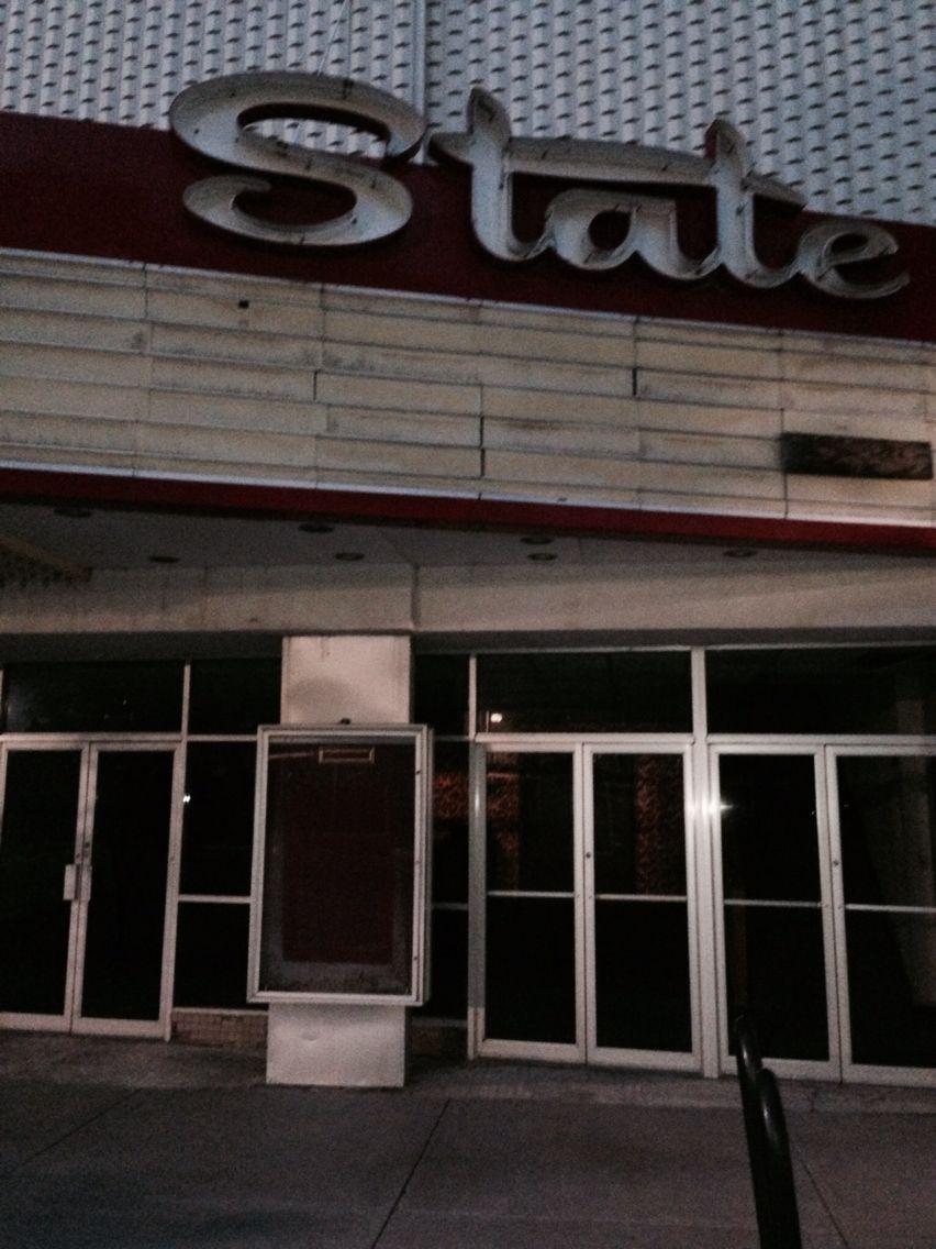 Charmant State Theatre Garden City Ks