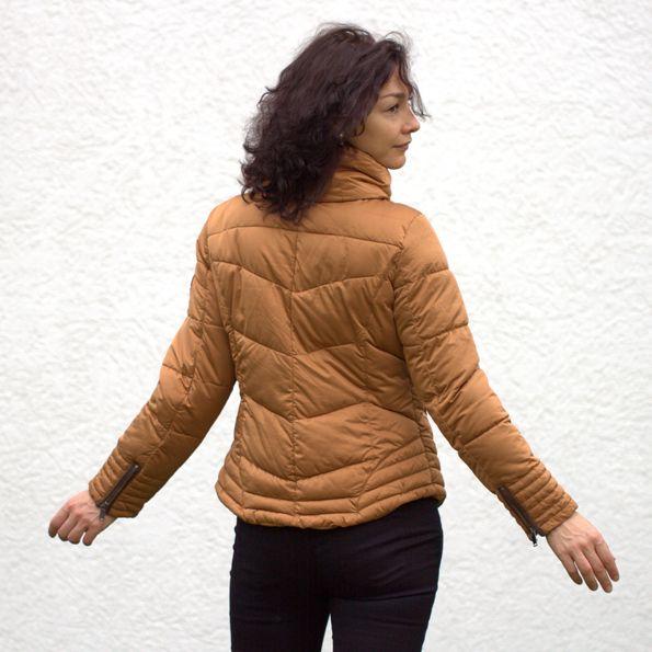 #jacket by #canda