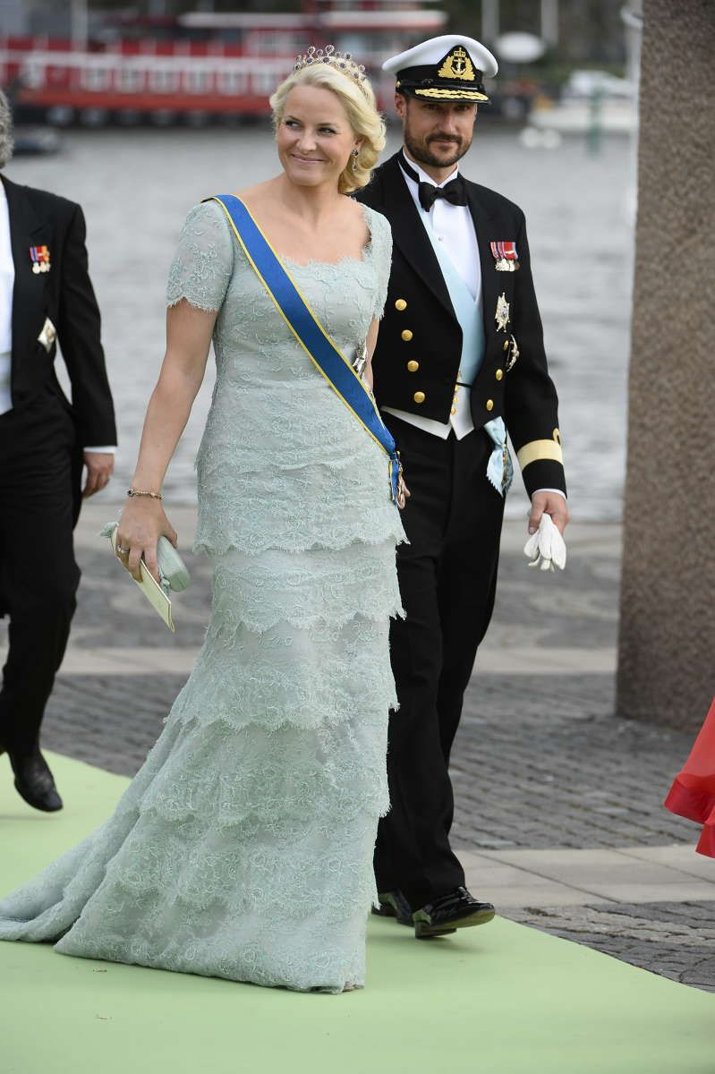 Wedding of Princess Madeleine and Chris O\'Neill - The Guests ...