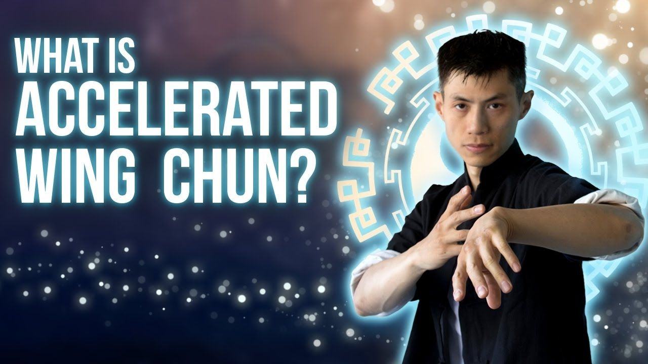 Learn wing chun online cant find wing chun classes near
