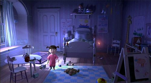 monsters inc bedroom disney love disney magic disney pixar boo from