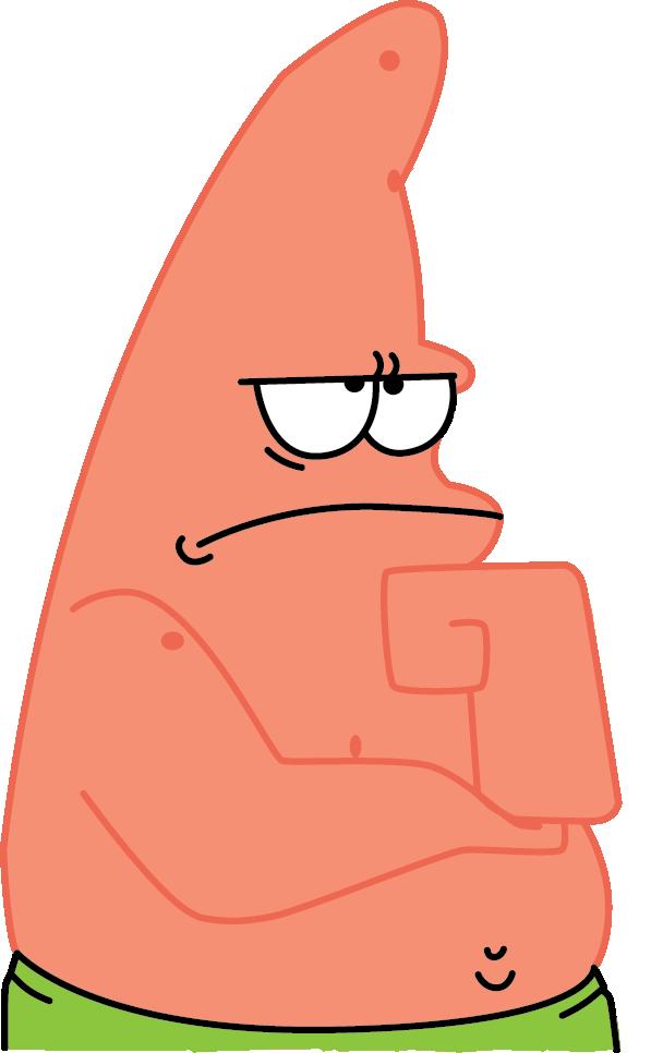 The Thinking Man S Thinking Man By Pornomaniac On Deviantart Spongebob Drawings Spongebob Wallpaper Cute Disney Drawings