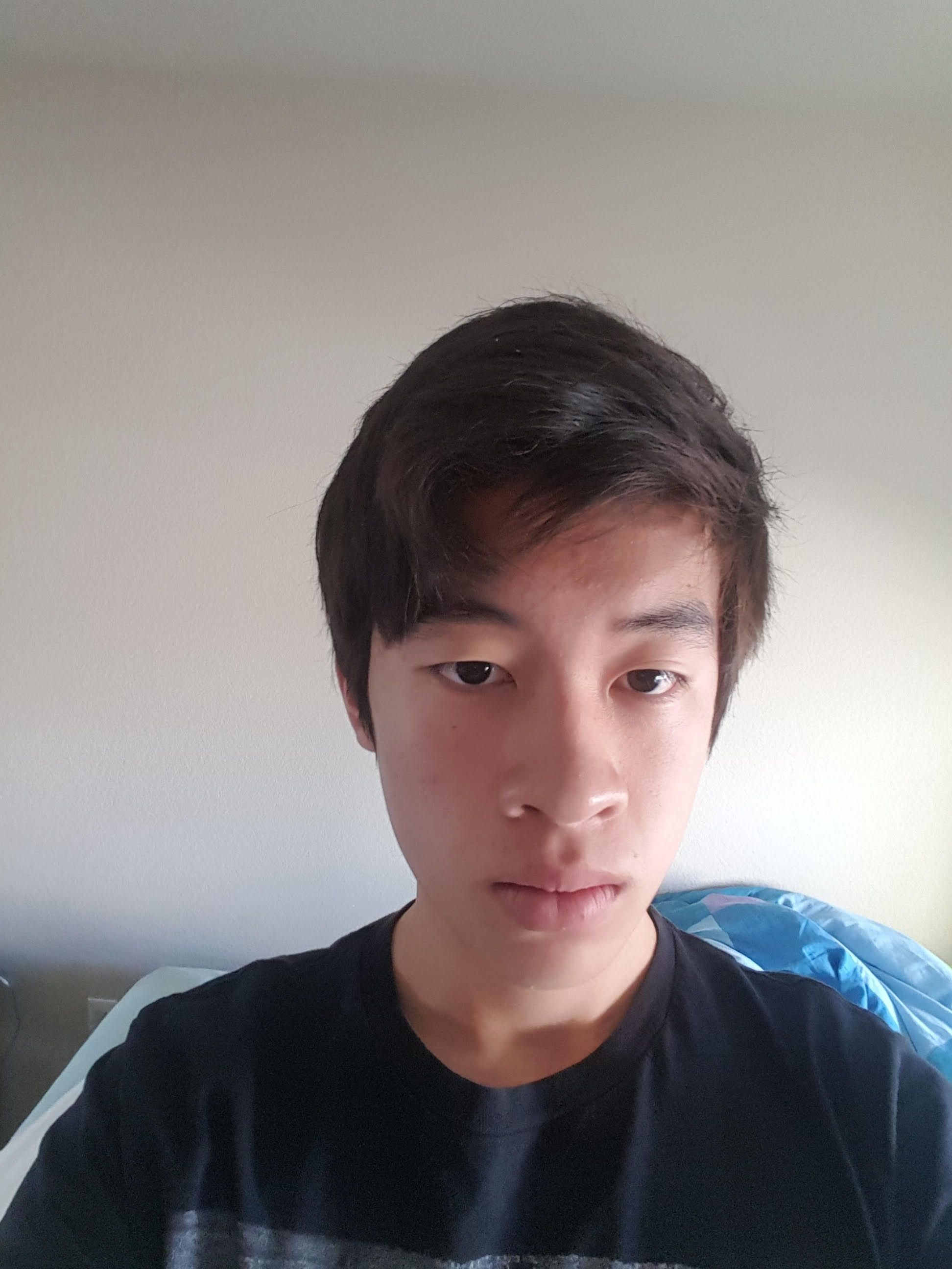 Should i get my hair cut shorterin a different style should i