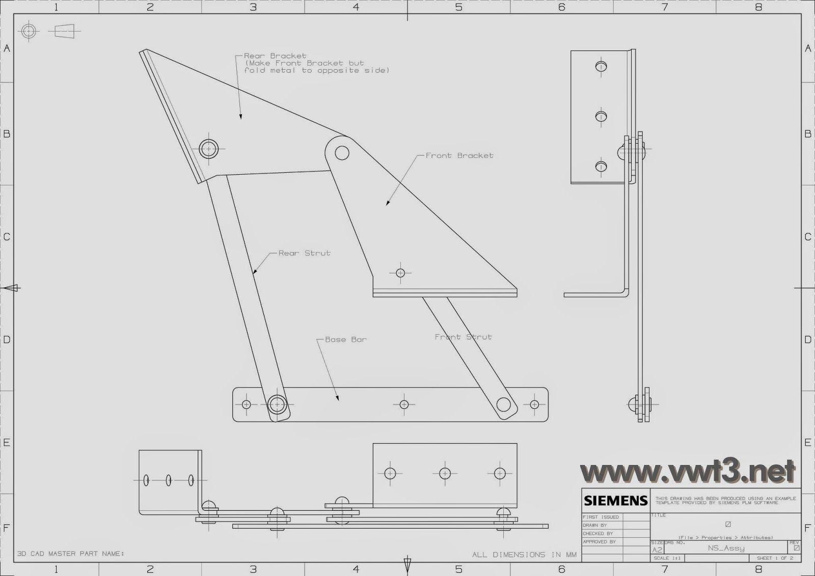 Mecanismo sofa cama CAMPER: planos técnicos e imágenes