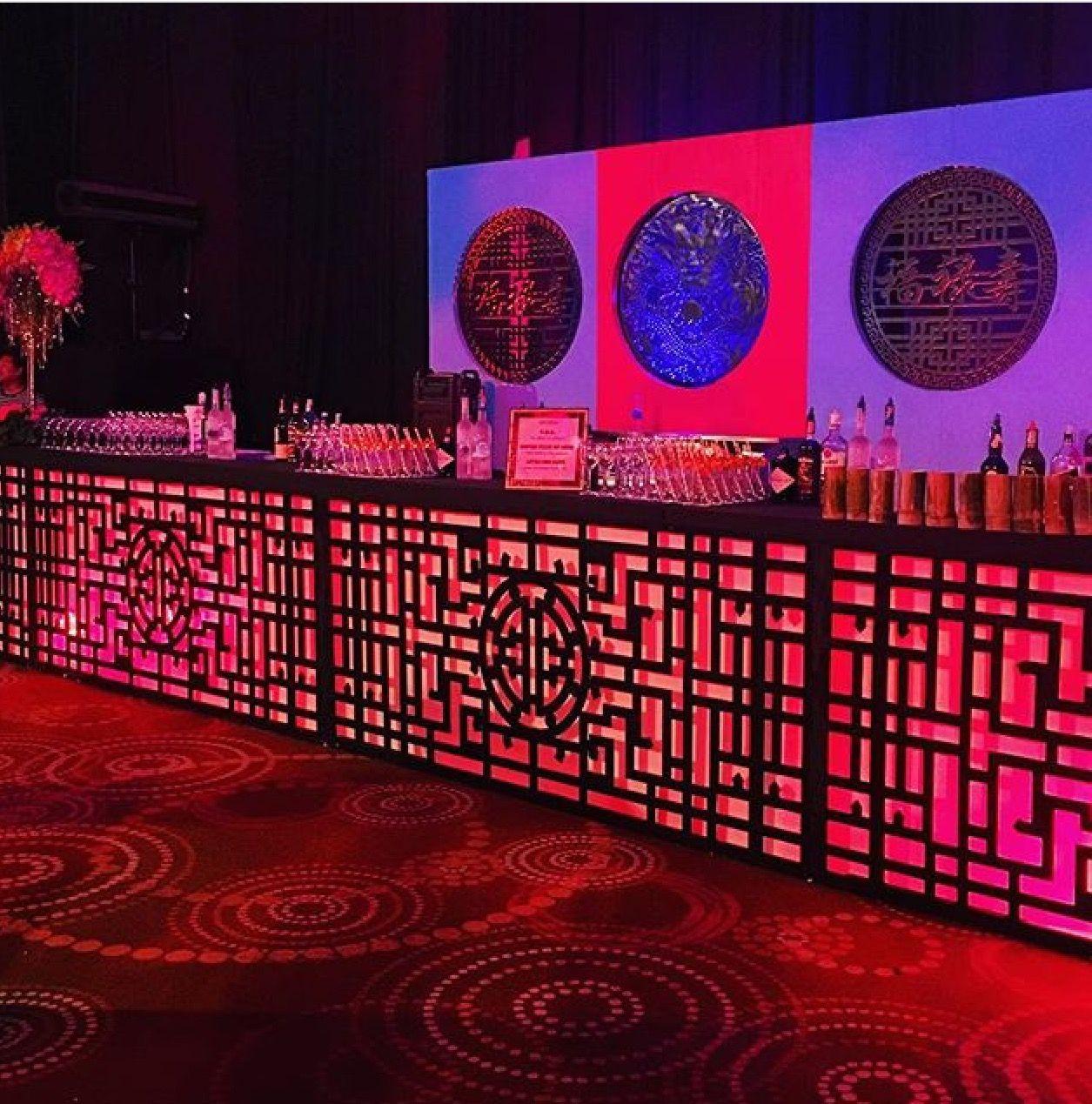 Pin by sangita aurora on Chinois Event decor, Gala