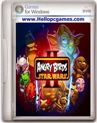 Angry Birds Star Wars 2 Pc Game File Size 92 63 Mb System