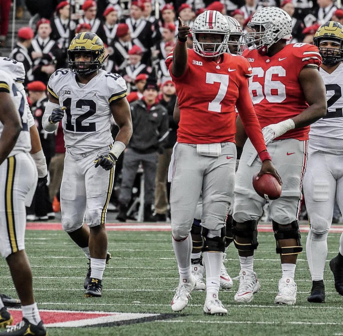 Pin By Luis On Ohio State Buckeyes