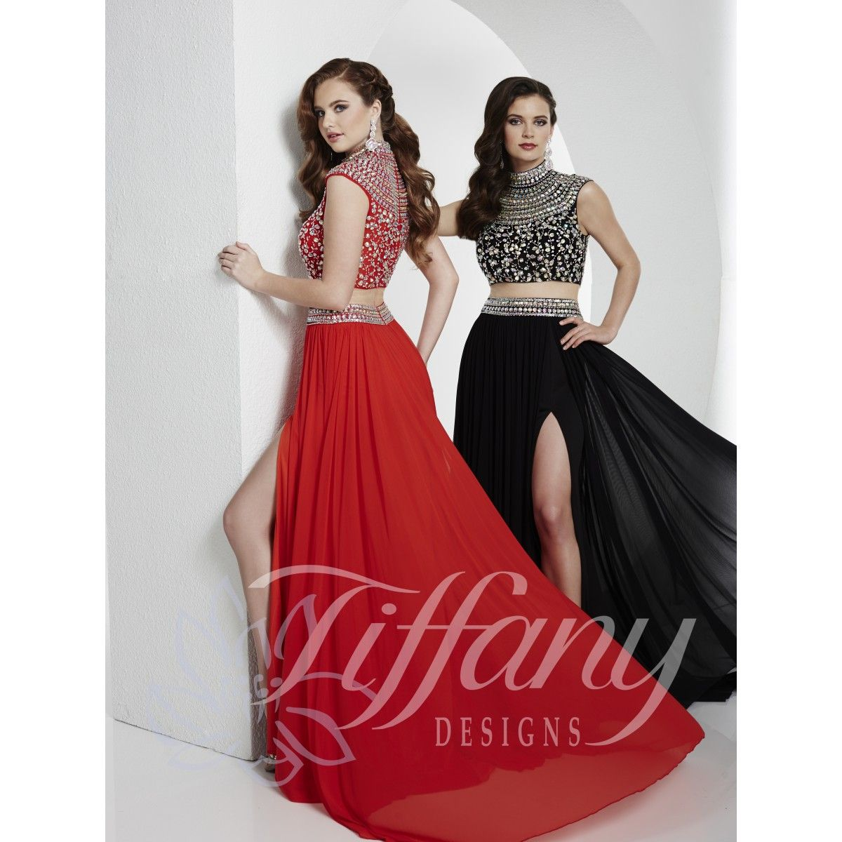 Tiffanydesigns in fabulous fashion and sleek style this detached