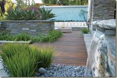 Decoracion jardin moderno inspiraci n de dise o de for Decoracion jardines modernos