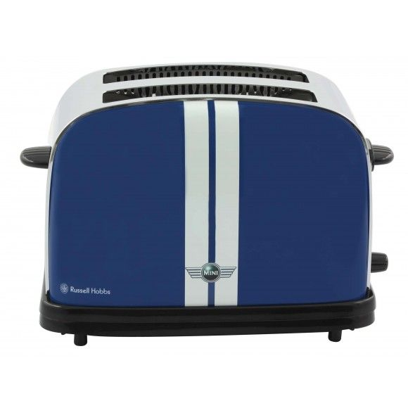 awesome russell hobbs grille pain 6 russell hobbs mini bleu 1200 w 2 fente extra larges. Black Bedroom Furniture Sets. Home Design Ideas