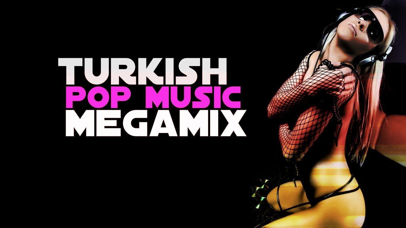 Türkçe Pop Müzik Mix 2016 Turkish House: Türkçe Pop Müzik Mix 2015 [Dj Emre Serin Remix]