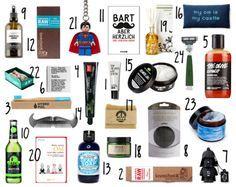 DIY Adventskalender Geschenkideen Männer