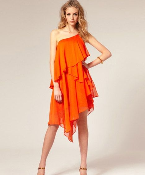 1000  images about warm orange on Pinterest - Woman clothing- For ...