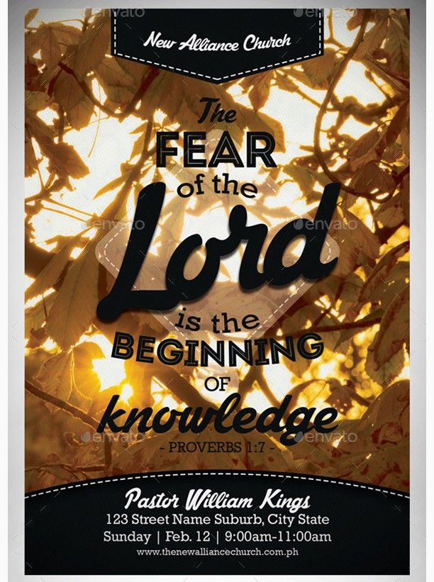 Bible Verse Flyer Templates  Party Flyer Templates For Clubs