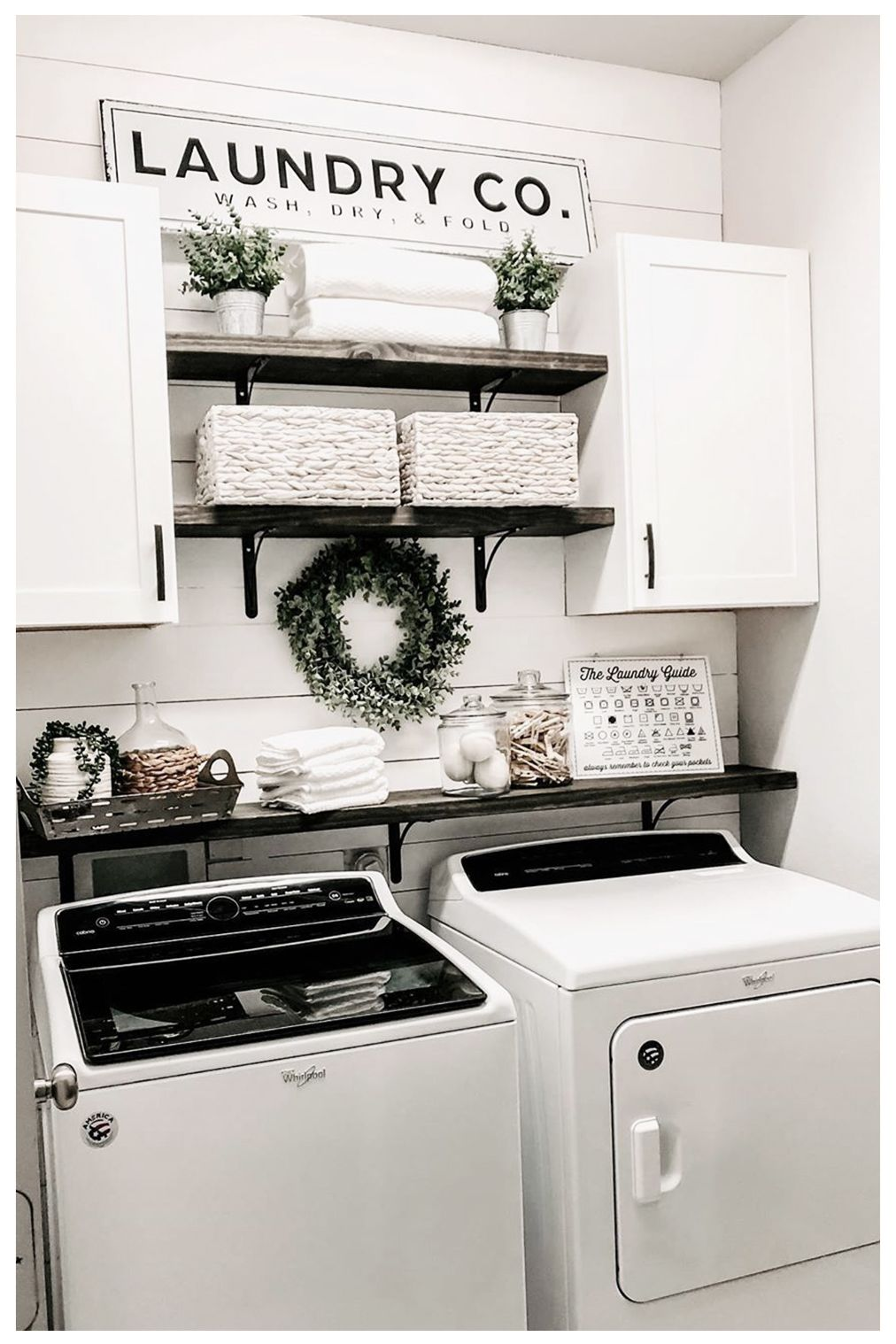 20+ Astonishing Laundry Room Remodel Ideas ( Remodel Tips & Things to Consider)