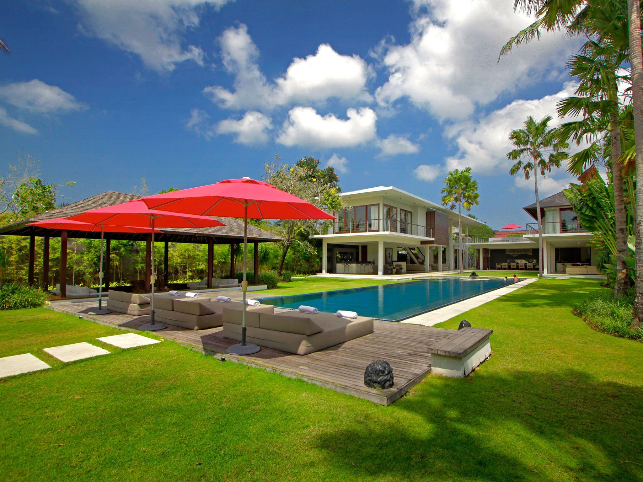 Bali wedding venues on the beach  Villa Kalyani  AffittaBali  Villas and apartments for rental