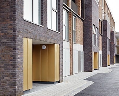 Best Refurbishment Project Finalist Hillington Square