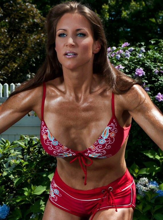 Stephanie mcmahon apple titties stephanie mcmahon pinterest